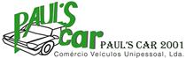 Paulscar 2001 - Unipessoal, Lda.